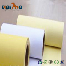 Manufacture High Quality code label removable decorative fluorescent self adhesive