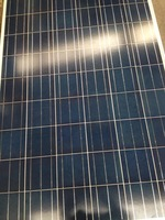 250W superior-quality poly solar panel with the most satisfying quality