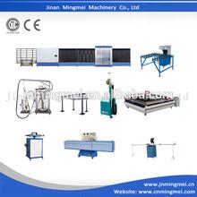 insulating glass machine LB1600P/double glass machine production line