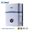 Baixo ORP negativo não eléctricos filtro de água alcalina fabricante purificador de água alcalina