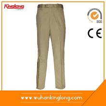 China Wholesale Custom Thin Cotton Trousers