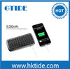 Gtide PK001 mini bluetooth keyboard for iphone5 alibaba china