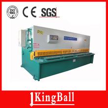 King ball Hydraulic steel cutter hydraulic cnc cutter