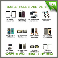 China Wholesale Cell Phone Spare Parts 100% Original New