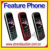 Mini Dual SIM Phone