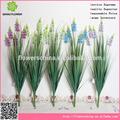 Pu dekorative 5 köpfe künstliche hyazinthe pflanze, gelten unterschiedliche Anlass