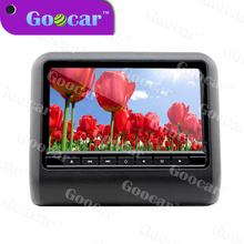 Goocar 997DVD car headrest monitor with dvd