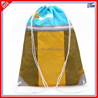 Drawstring Swim Mesh Bag Wholesale