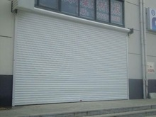 CE approved customized stock good design garage doo