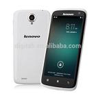 original new 4.7 inch lenovo s820 smartphone MTK6589 Quad core 1.2GHz Android 4.2 Smartphone Phone 1G/4G 13.0MP lenovo Phone