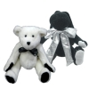 Luxury pet toys stuffed Plush Dog Toys Bear - 000071DT