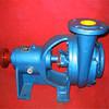 High aspiration hot well water pump