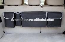 china wholesale Car - Suv Behind Seat and Trunk Organizer