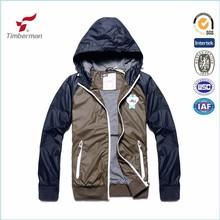 hooded jacket 2014 fashion fall jacket cardigan wear