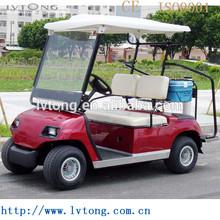 supplier 2 seat solar electric vehicles sale LT-A2