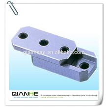 service cnc machining parts&precision cnc machined metal part