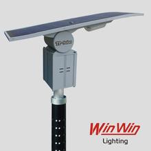 New product Modern Design Solar Led Garden Light IP65/IP67