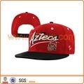 6 panel hip hop flat cap