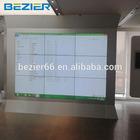 Full HD 46 or 55 inch led ultra narrow bezel lcd video wall hd 5.3mm bezel