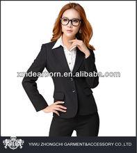 office uniform designs for women korean style