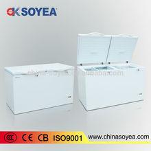 BD-400 chest freezer with compressor fun
