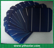 Buy solar cells bulk all kind of silicon materials monocrystalline/price per watt solar panels