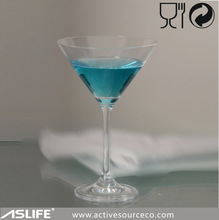 ASG2807_200ml 7oz 15Days Fast Delivery Serving Hotels Lond Cocktail Glass Cups!200ml Cocktail Crystal Drinking Glass Wholesale