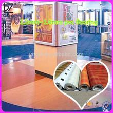 the prices linoleum of bacteriostatic pvc flooring manufacturer