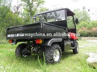 used electric golf buggy, farmboss II