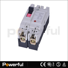 NF Moulded Case Circuit Breaker NF-2P-MCCB