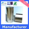 Adhesive aluminum fiber glass tape
