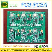 Custom fr4 pcb electronic toy circuit board