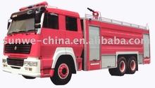 china Fire Engine