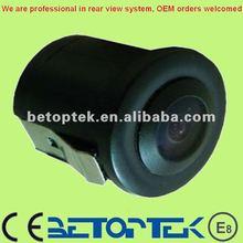 Waterproof color hidden car camera, Car Surveillance Camera (BRC-530-120)