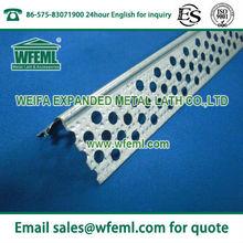 Drywall Angle Bead / Thin Coat Angle Bead