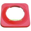 Colorful High Density Rubber Material Holder/Cone Base(RH-4)