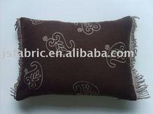 Embroidery Cushion