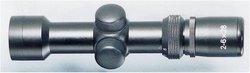 2-6X28 Compact Zoom Riflescope