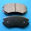 Zhanxiang OEM Auto Parts Front Brake Pad For Hyundai Sonata