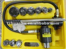 11 Ton Hydraulic Knockout Punch HHK-8B