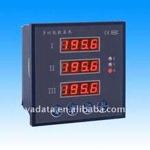 AC V/I Digital Panel Meter