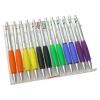 Cheap office supply metal ball pen