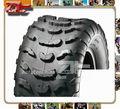 Atv pneus/televisãosubaquáticas pneus 22x10- 10 com ponto/e4