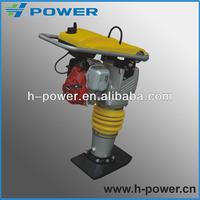 12KN Vibrator Tamping Rammer(CE,EPA) RM72