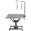 Pet Grooming Table (hydraulic lifting)