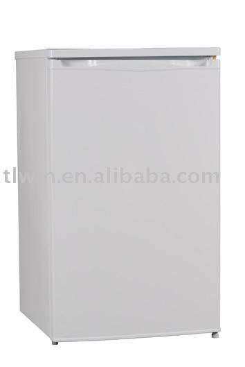 BC130 table top fridge