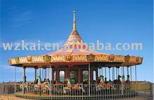merry-go-round horse,Carousel