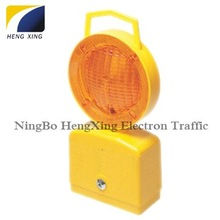 Warning lamp HX-WL06 (Built-in switch or external switch, frequent flashing/steady burning/OFF)