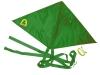 professional advertising delta kite
