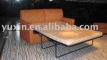 folding sofa and high quality hotel sleeper sofa